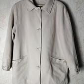 ЛоВиЛоТы! Шикарное шерстяное итальянское полу пальто