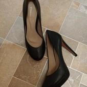 Новые Туфли Натуральная кожа/замша - на выбор любая пара