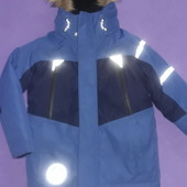 Куртка от H&M cordura на 6 -7лет