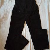77.  Вільветові штани H/M