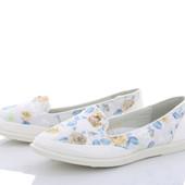 Туфли- балетки ортопедическая модель на девочку р-р 32,33,34,35.