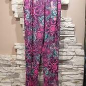 Зимняя распродажа летних вещей! Pepperts штаны гаремки 146-152 см взрослый S