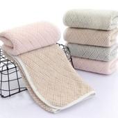 Супервпитывающие толстые высококачественные бамбуковые метровые полотенца!Очень мягкие и нежные!