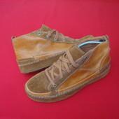Ботинки Timberland оригинал 42 размер 27 cm