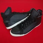 Кроссовки ботинки от Zara Man разм 44