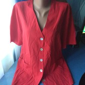 Женская блузка, р.L(наш 50-52)