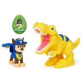 Щенячий патруль Чейз і тиранозавр Рекс. Paw Patrol dino rescue Chase оригінал