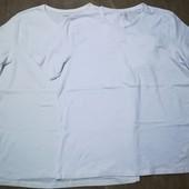 Лот 2 шт! Мужская футболка Livergy размер XL 56/58, много лотов с мужским бельём)