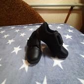 Туфли для мальчика, George, 29 p., состояние новых.