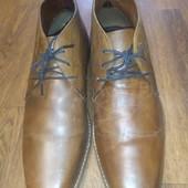 Кожаные ботинки Alloy,, состояние отличное