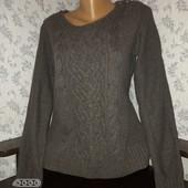 Женский свитер. Размер 48-50