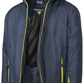 Классная.,теплая мужская курточка немецкой фирмы Crivit Technology . Размер 54 eur