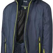 Классная.,теплая мужская курточка немецкой фирмы Crivit Technology . Размер 56 eur