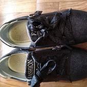 Модные Ботинки весенние размер 29