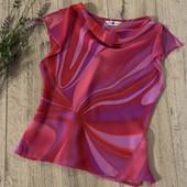 Женская блуза. Размер s-m(ориентироваться на замеры). В отличном состоянии.
