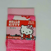 Лосины Hello Kitty, оригинал Дисней, размер 92/98