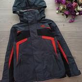 Термокуртка для мальчика 7-10лет. Ориентироваться на замеры. Trespass.