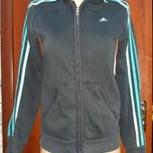 Кофта Спортивная,фирмы Adidas,размер 8-10