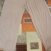 Большие лёгкие брюки Бесплатная доставка свыше трёх ставок!смотрите мои лоты укрпочта