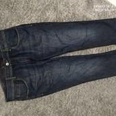Люкс! классные мужские джинсы р. 52/54 оч.хорошего сост