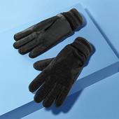 Теплые перчатки от Tchibo (германия) размер 8,5