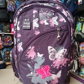 Рюкзак портфель для девочки розпродажа
