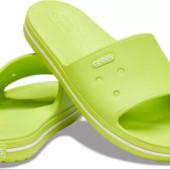 ♥-Crocs Crocband™ III Slide р. м10/ ж12 . 29см-♥