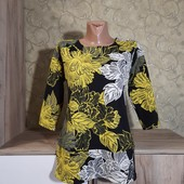 Собираем лоты!!! Блуза реглан с молнией, размер 6
