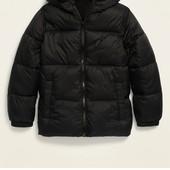 Новая фирменная курточка Old Navy,р.8