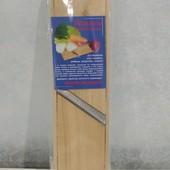 Терка-корейка деревянная