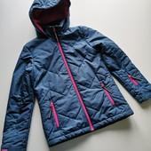 Куртка Active touch kids, стеганая на рост 152 см