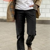 """❤муж.стильные брюки """"LS"""" коттон100%.качество супер!Ставьте блиц!❤"""