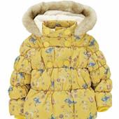 Красивенная курточка , в шикарный цветочный принт