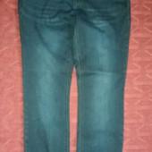 Суперкомфортные джинсы, размер евро 42