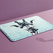 ❖Комфортный коврик для ванной, от тсм Tchibo (чибо), Германия, 65х45 см