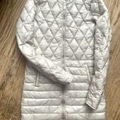 Куртка деми S NewYorker. смотри лоты