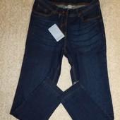 женские стильные трендовые джинсы от Blue Motion. Германия.