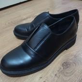 Туфли 25 см стелька