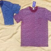 новая мужская футболка в лоте бордо размер на выбор(48.50.52.маломерят)