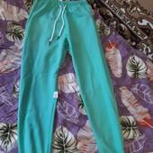 новые штанишки рост 146 длина 90