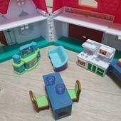Кукольный домик Keenway