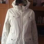 термо Куртка, холодная весна, внутри флис, размер XL. TCM. состояние отличное