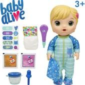 Пупс Вилікуй мене Baby alive mix my medicine baby doll. Оригінал. Набор доктора Америка