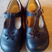 Step2wo √√ мягкие туфельки р.27 √√фирменное отличное качество ,к о ж а.