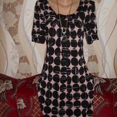 Красивое женское платье р. 48-50