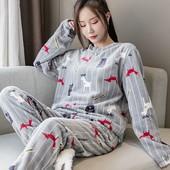 Роскошная женская плюшевая пижама домашний костюм. Размер на выбор!