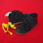 Ботинки Next 26-27 размер
