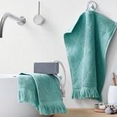 Махровое полотенце для рук с бахромой от Tcm Tchibo, Германия!