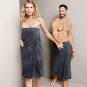 Универсальное полотенце унисек от Tcm Tchibo, Германия, 80*140 см