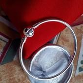 Новый браслет основа стиль Пандора